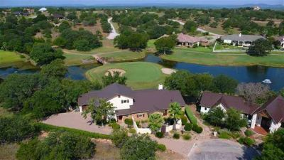 Horseshoe Bay Single Family Home For Sale: 113 Comanche Agate