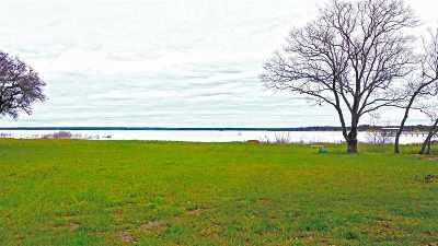 Buchanan Dam Single Family Home For Sale: 586 Golden Beach