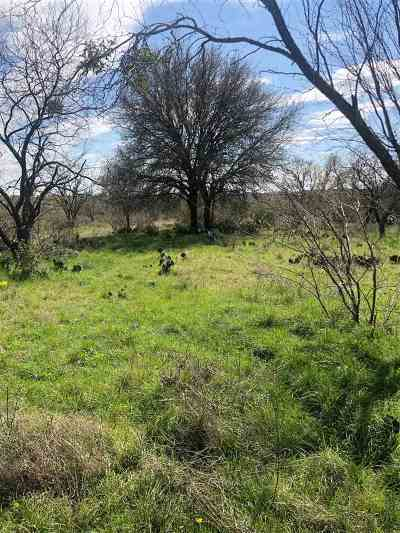 Horseshoe Bay TX Residential Lots & Land For Sale: $8,500
