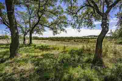 Marble Falls Residential Lots & Land For Sale: Lot 180 Cedar Mountain