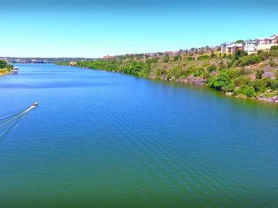 Marble Falls Residential Lots & Land For Sale: Fm 2147