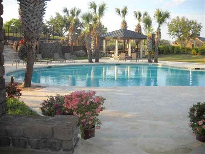 Horseshoe Bay Residential Lots & Land For Sale: 105 Discreet