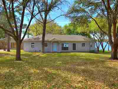 Single Family Home For Sale: 286 E Lakeshore