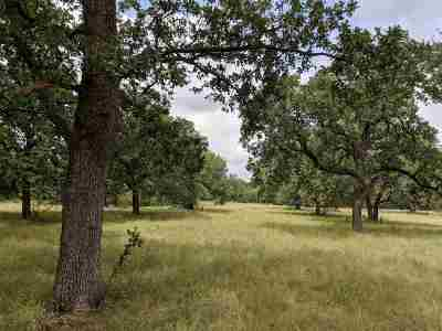 Spicewood Residential Lots & Land For Sale: Lot 36 Double Horn Trail