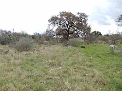 Horseshoe Bay Residential Lots & Land For Sale: 32nd