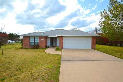 Bertram Single Family Home For Sale: 1140 S Sparrow