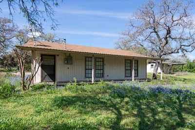 Kingsland Single Family Home Pending-Taking Backups: 534 Wood Forest