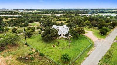 Cottonwood Shores Single Family Home For Sale: 810 Birch