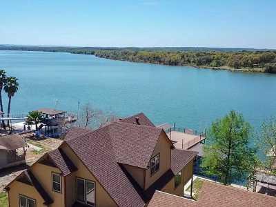 Kingsland Single Family Home For Sale: 1002 Scenic