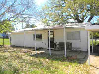 Kingsland Single Family Home For Sale: 3423 Papoose