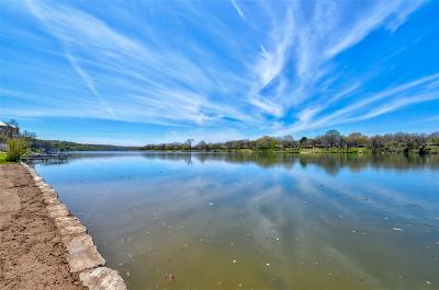 Marble Falls Residential Lots & Land For Sale: 610 Waterside