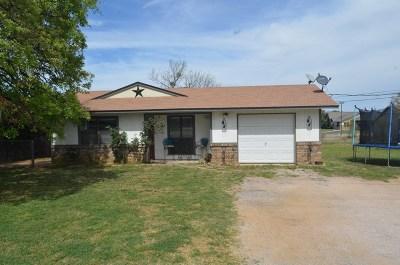 Kingsland Single Family Home Pending-Taking Backups: 1820 Ridgeview