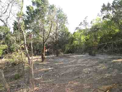 Burnet Residential Lots & Land For Sale: Lot 56 Orbit