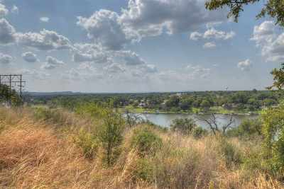 Marble Falls Residential Lots & Land For Sale: Lot 15 Bendito