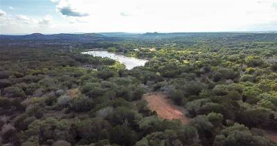 Burnet Farm & Ranch For Sale: Fm 2341 Lots 1 & 2