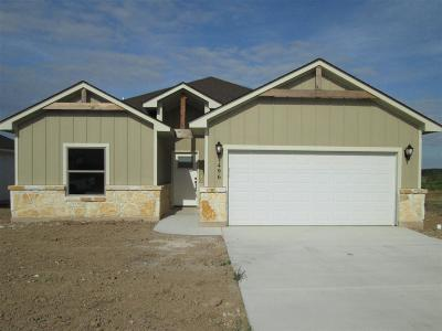 Bertram Single Family Home For Sale: 496 Dove