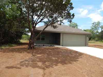Cottonwood Shores Single Family Home For Sale: 656 Birch Ln