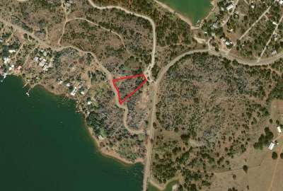 Burnet Residential Lots & Land For Sale: Peninsula