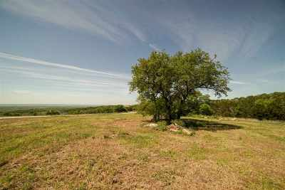 Marble Falls Residential Lots & Land For Sale: 110 Sandstone Ridge Dr