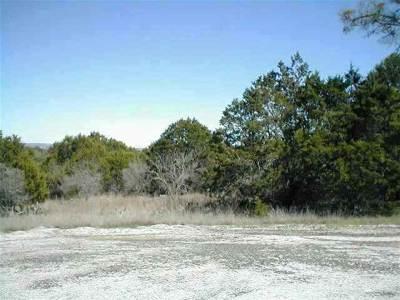 Horseshoe Bay Residential Lots & Land For Sale: 600 Wells Fargo