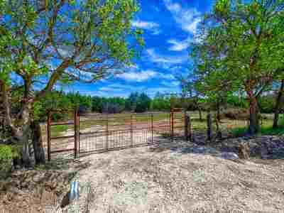 Lampasas County Farm & Ranch For Sale: Cr 2699