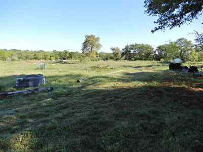 Marble Falls TX Farm & Ranch For Sale: $239,500