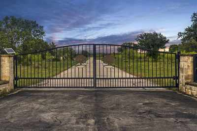 Spicewood Residential Lots & Land For Sale: Lot 7b Rockvale