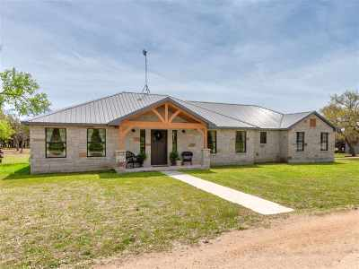 Bertram Single Family Home For Sale: 1855 County Road 258