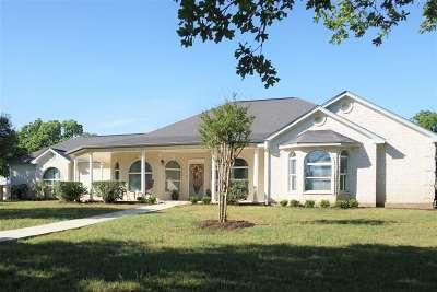 Horseshoe Bay Single Family Home For Sale: 3131 Oak Ridge Dr
