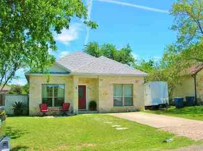 Cottonwood Shores Single Family Home For Sale: 653 Aspen
