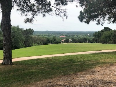 Horseshoe Bay TX Residential Lots & Land For Sale: $100,000