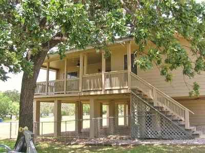 Granite Shoals Single Family Home Pending-Taking Backups: 620 Clear