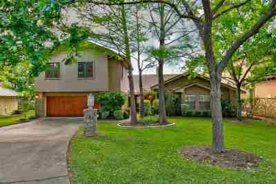 Horseshoe Bay TX Single Family Home For Sale: $1,275,000