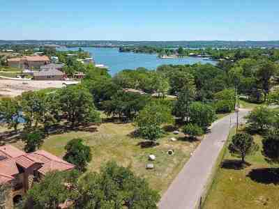 Granite Shoals Residential Lots & Land For Sale: 1001 Belaire Drive