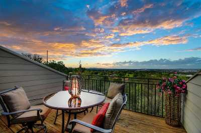 Horseshoe Bay TX Condo/Townhouse For Sale: $155,000