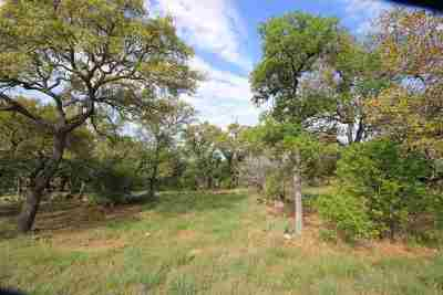Horseshoe Bay TX Residential Lots & Land For Sale: $4,900