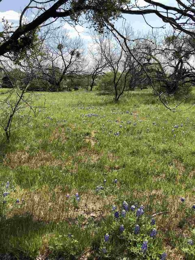 Horseshoe Bay TX Residential Lots & Land For Sale: $11,500