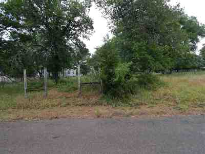 Burnet County Residential Lots & Land For Sale: Lots 177 &178 Cypress Ln
