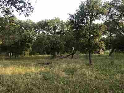 Burnet County Residential Lots & Land For Sale: Lot 427 Magnolia