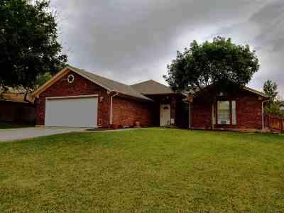 Burnet Single Family Home Pending-Taking Backups: 807 Dixie