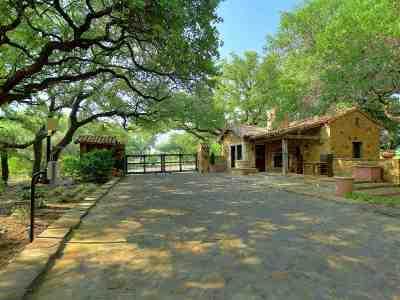 Horseshoe Bay Residential Lots & Land For Sale: Lot 9a La Serena Loop