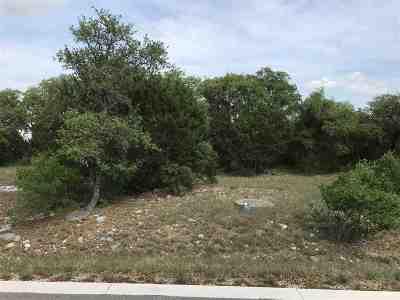 Horseshoe Bay Residential Lots & Land For Sale: 505 Hi Ridge