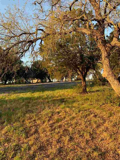 Horseshoe Bay W Residential Lots & Land For Sale: W35091 Lost Nugget