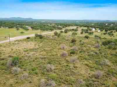 Horseshoe Bay Residential Lots & Land For Sale: Lot 42 & 43 Rr 2831