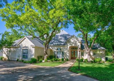 Burnet County Single Family Home For Sale: 337 Olympia Fields