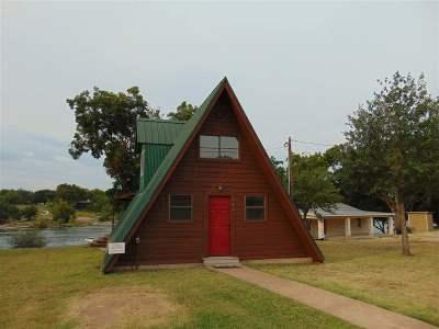Burnet Rental For Rent: 906 Long Mountain Drive