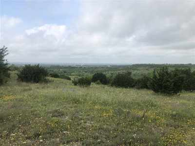 Lampasas Farm & Ranch For Sale: 3405 E Fm 580