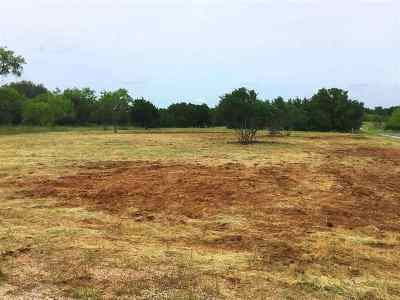 Horseshoe Bay W Residential Lots & Land For Sale: Lot W22044 Leftward/Sun Ray