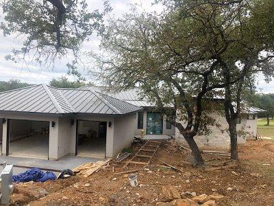 Horseshoe Bay Single Family Home For Sale: 104 Hello