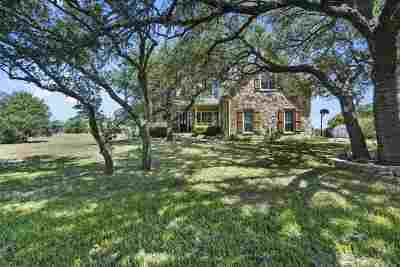 Johnson City Single Family Home For Sale: 385 Stonegate